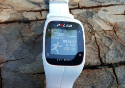 Polar M400 running watch review