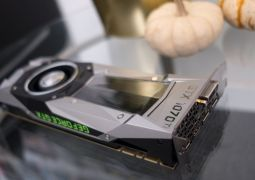 Nvidia GeForce GTX 1070 Ti India