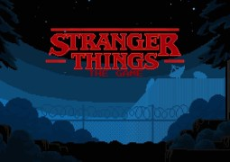 Stranger Things: The Game – Release Trailer
