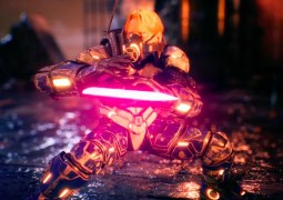 The Mysterious Fighting Game Official Doctrine Dark Trailer