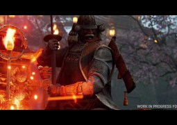 For Honor – Tribute Mode Announcement Trailer