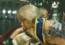 Mobius Final Fantasy – Final Fantasy XIII Collaboration Trailer