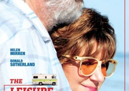 The Leisure Seeker – Trailer