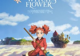 Mary And The Witch's Flower – Trailer