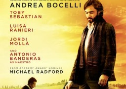 The Music Of Silence – Trailer