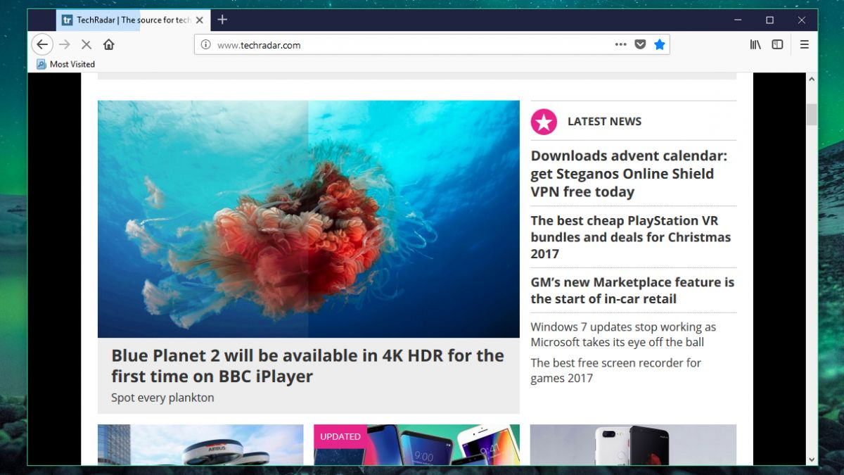 firefox browser review 2017