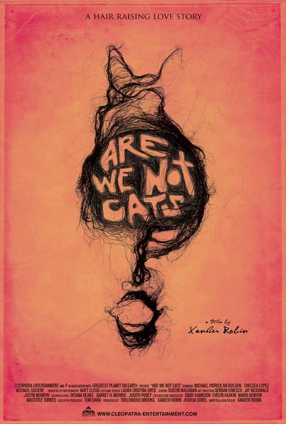 Are We Not Cats   Trailer