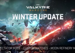Valkyrie – Warzone | Winter Update Trailer