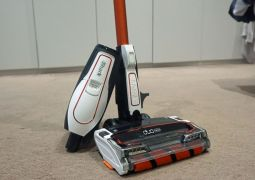 Shark IF250UK cordless vacuum cleaner review