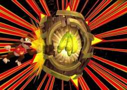Donkey Kong Country: Tropical Freeze – Meet The Kongs: Diddy Kong Trailer