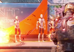 Call of Duty: Black Ops III – Operation: Swarm Prop Hunt Trailer