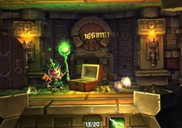 Dungeon Stars – Early Access Launch Trailer