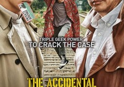 The Accidental Detective 2: In Action – Trailer