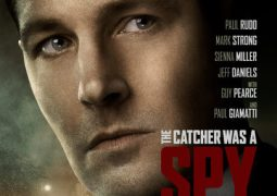 The Catcher Was A Spy – Trailer