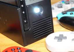 OJO Projector for Nintendo Switch