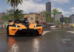 The Crew 2 – Monthly Vehicle Drop: KTM X-BOW R 2016 Trailer