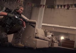 Ghost Recon Wildlands – Rainbow Six Siege Special Operation 2 Gameplay Trailer
