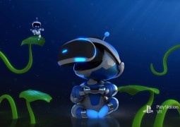 Astro Bot Rescue Mission – Gameplay Commentary Trailer