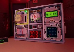 Keep Talking and Nobody Explodes – Release Date Announcement Trailer