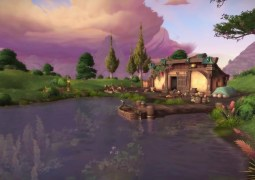 World of Warcraft: Battle for Azeroth – Stormsong Valley Trailer