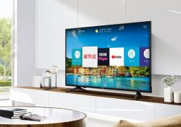 Hisense A6200 LED TV (H50A6200UK)