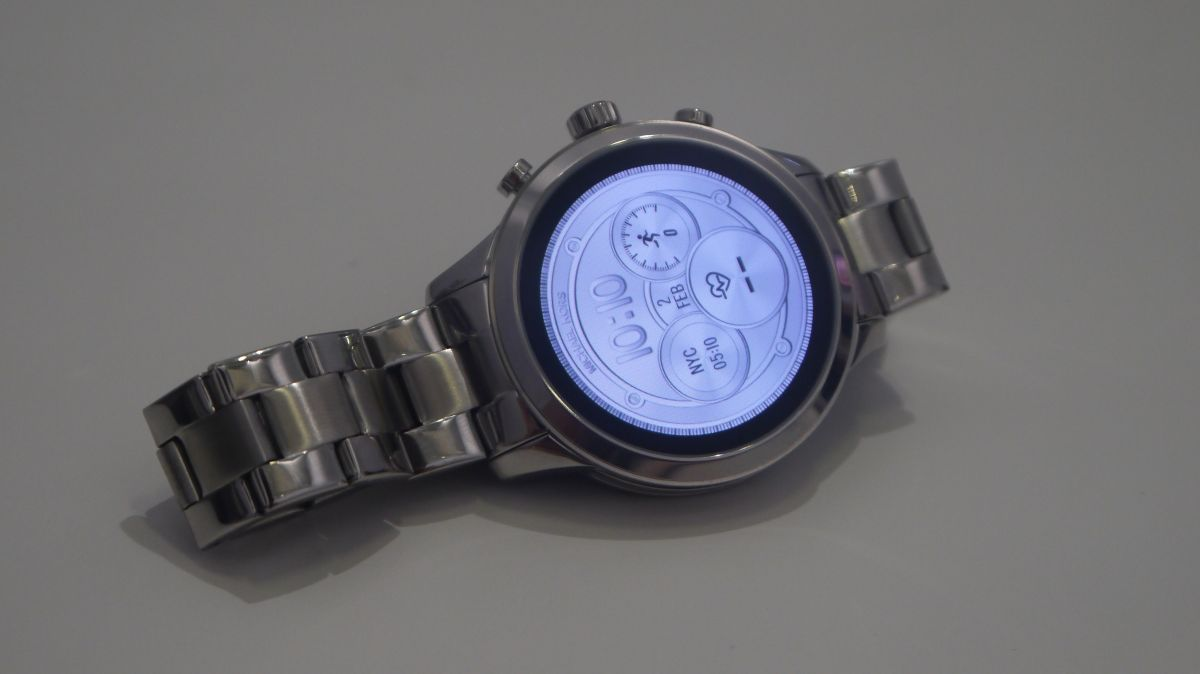 6d320a8dc5a8 Alongside a swathe of other new smartwatches made by Fossil