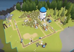 The Colonists – Steam and GOG Trailer