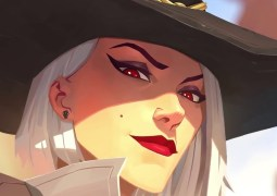 Overwatch – Ashe Origin Story Trailer