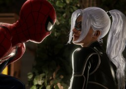 Marvel's Spider-Man: The Heist – Just The Facts Trailer