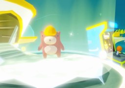 Starbear: Taxi – Gameplay Trailer