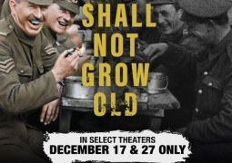 They Shall Not Grow Old – Trailer