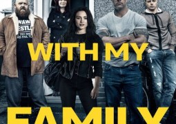 Fighting With My Family – Trailer