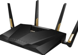 Asus launches its RT-AX88U Wi-Fi 6 router