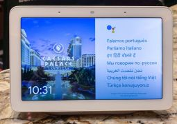 Google Assistant's Interpreter Mode is a world-changing, real-time translator