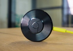 Google confirms it's the end of the road for the Chromecast Audio
