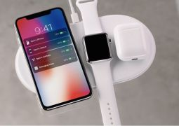 The Apple AirPower mat is reportedly entering mass production at last