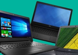 Best laptops under Rs 40,000 in India for February 2019