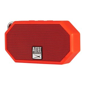 Boating-Gifts-Under-$50-Floating-Bluetooth-Speaker
