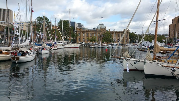 Wooden Boat Festival 5 Reasons To Visit Tasmania