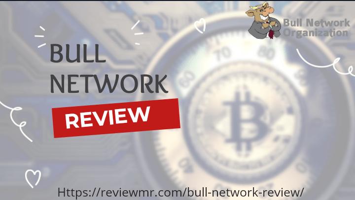 Bull Network Review Bull Network Organization