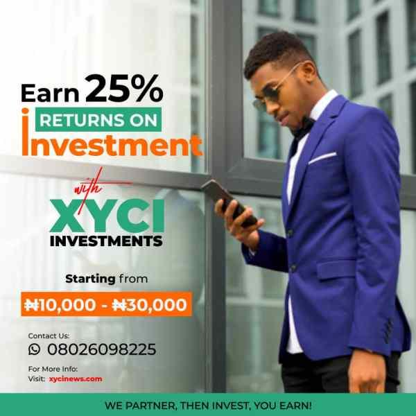 Xyci Investment