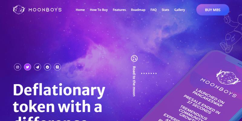 MoonBoys Price Prediction - Is MoonBoys Legit?