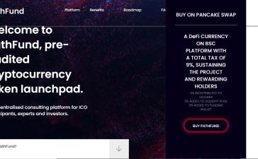 Pathfund Price Prediction - Pathfund Review - Is Pathfund Legit - Is Pathfund A Good Investment?