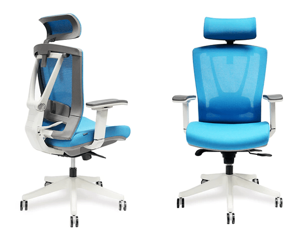 Will the  λ Chair be the Best New Office Chair?