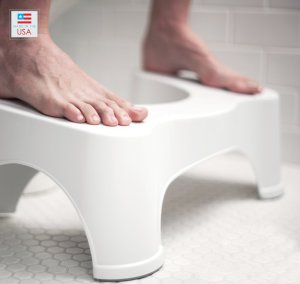 Squatty Potty Review - Using the Squatty Potty for 8 months