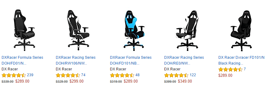 Are RapidX Good Gaming Chairs?