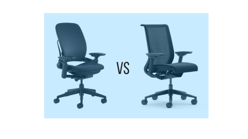 Image Result For Gaming Chair Vs Steelcase