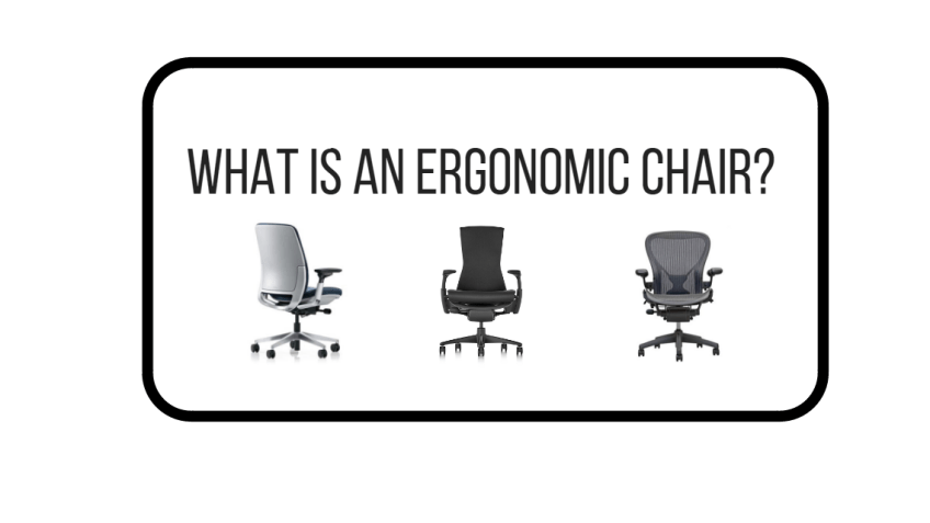 Terrific What Is The Best Ergonomic Office Chair In 2018 Cjindustries Chair Design For Home Cjindustriesco