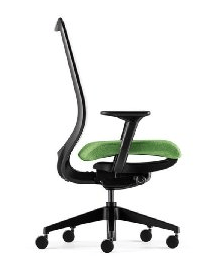 HON Nucleus Chair Review