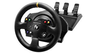 Thrustmaster VG T300 Review